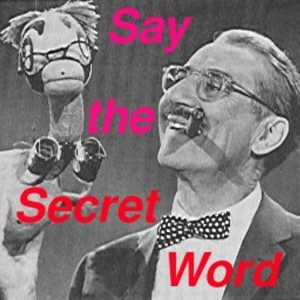 Hackers can learn your 'secret word' in a few minutes.