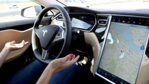 The Tesla Autopilot