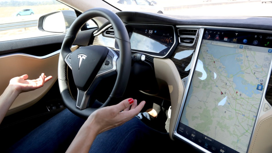 New Radar Technology to Improve Tesla Autopilot Driving